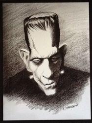 Artwork from Uncle, Bob Lizarraga