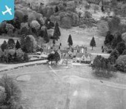 Air photo 2 - 1949