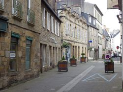 Ferienhaus Bretagne 13