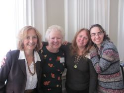 Authors at Chronicle Book Fair 2018