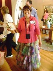Carol Garvey - Vice President of Membership, DAWN