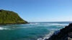 Tallabudgera Creek and Burleigh Heads