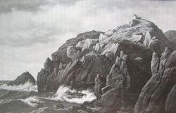 Frederik Christian Kiaerskou 1837