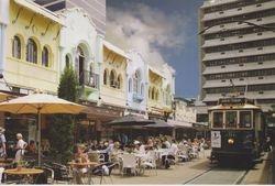 New Regent Street before the Quake