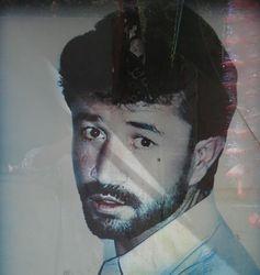 Shaheed Muhammad Taqi (Walad Ghulam Haider {Late})
