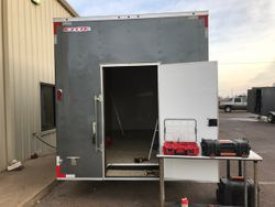 Catering Trailer 5