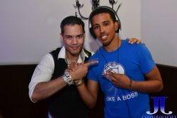 DLM & DJ Walter Coreia (Kizomba DJ)