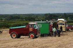 1966 Atkinson ballest tractor