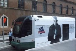 Fiat I tram #9120