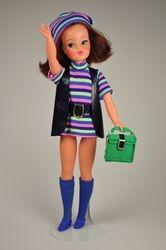 College Girl - Trendy version