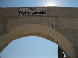 Pella Entrance