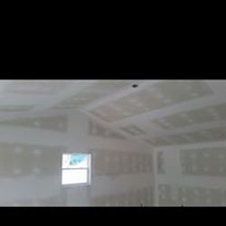 Master Bedroom Add On 12' Ceiling