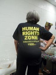 Nice community T-Shirt
