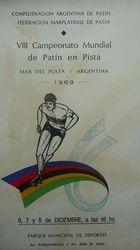 1969 - Mar del Plata, Argentina