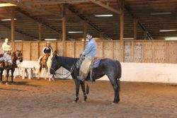 Ranch Roping Clinic by Scott DePaolo