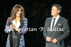 Donny & Marie Osmond 8.29.14