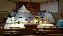 Ready for Everest VBS!