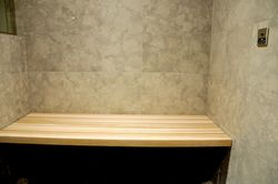 Shower Bench