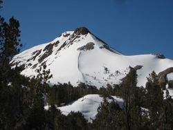 Chocolate Mt