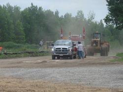Wheels A Churnin June 5, 2011