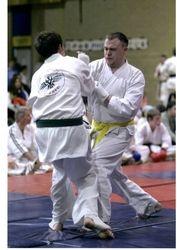 Chris tournament punch