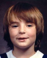 In Memory Of Shannon Sherrill--IN..1986