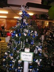 SWC 2010 Holiday Festival Tree