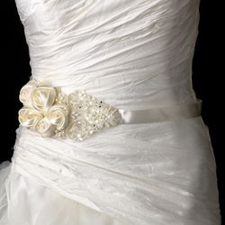 Wedding Belts for Any Dress.