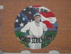 Babe Adams of Bethany Mo. (2009)