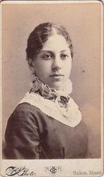 Abbie M. Andrews Rose Atwood (1866-1918)