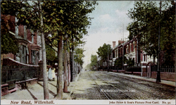 Willenhall. 1900s.