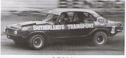 Fred Sutherland