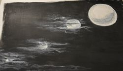 Moon Busting