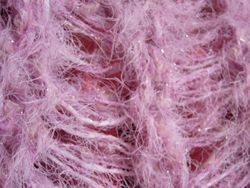 Heather Feather Floss
