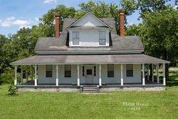 Bland House February