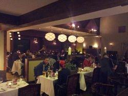 Shines Restaurant