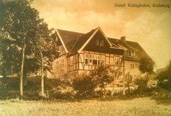 Kullagarden 1922