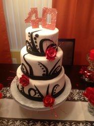 Astrids cake