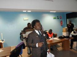 Mr. Ezewan Nwankoro