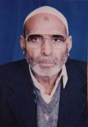 Shaheed Sheikh Mazhar Ali