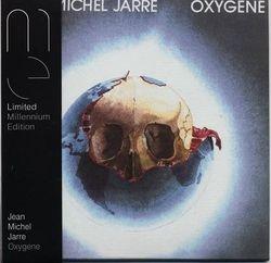 Oxygene - UK