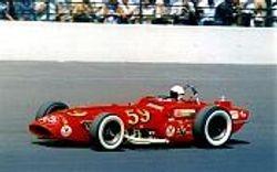 1965 Kurtis 500K      Jim Hurtubise