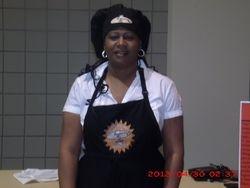 Freda Darden swees4u Inc.