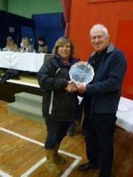 Eileen Callicott Trophy