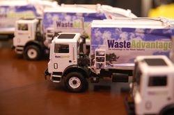 waste advantage