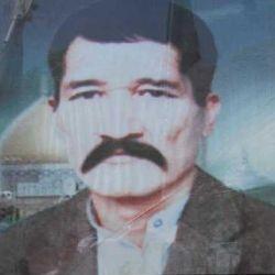 Shaheed Ghulam Abbas (Walad Haji Muhammad Chopan)