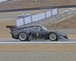 Race winning 1979 Porsche 935