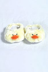Duck Slippers ($3.00)