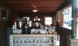 Proctor Farms coffee bar