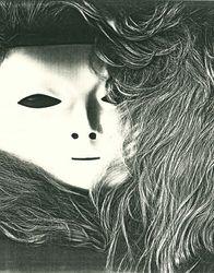 Glamour Dream, Photocopier, 8½x11, Original Sold